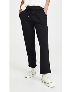 Trouser Sweatpants by Sundry