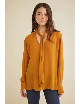 Ena Blouse by Amour Vert