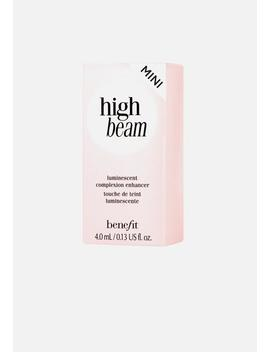 High Beam Highlighter Liquid Mini by Benefit