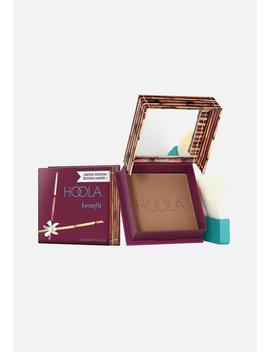 Hoola Powder Blush Jumbo Bronzer by Benefit