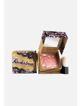 Rockateur Powder   Blush by Benefit