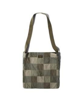 Mil . Pw / C Tote Bag by Bodega