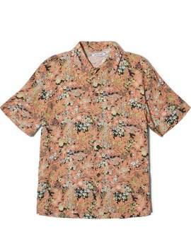 Box Shirt Short Sleeve by Bodega
