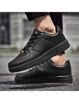 Eur 35 48 Air Force No. 1 Men's And Women's Fashion Casual Shoes Couple Sneakers by Wish