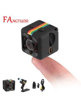 Fangtuosi Sq11 Mini Camera Hd 1080 P Sensor Night Vision Camcorder Motion Dvr Micro Camera Sport Dv Video Small Camera Cam Sq 11 by Ali Express.Com