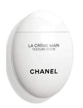 La Creme Main Texture Riche Hand Cream by Chanel