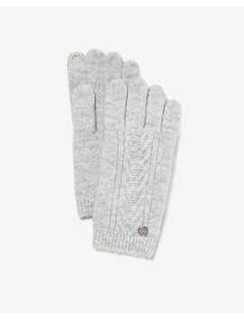Touch Tech Gloves by Express