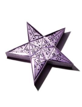 Stars For Days Advent Calendar ($300 Value) by Mac Cosmetics