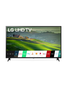 "Lg 49"" Class 4 K Uhd 2160p Led Smart Tv With Hdr 49 Um6900 Pua by Lg"