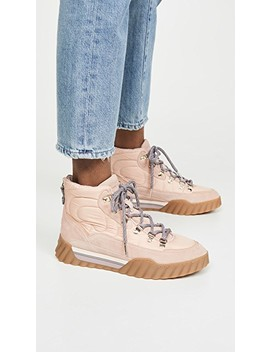 Wynter Hiker Boots by Kate Spade New York