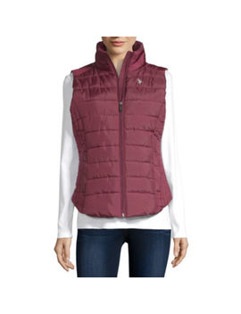 Us Polo Assn. Quilted Vest by Us Polo Assn.