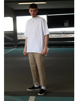 Trousers by Dickies