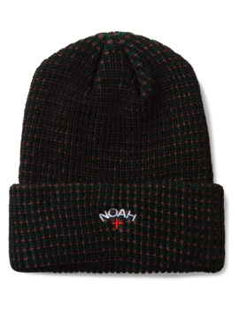 Logo Embroidered Striped Knitted Beanie by Mr Porter