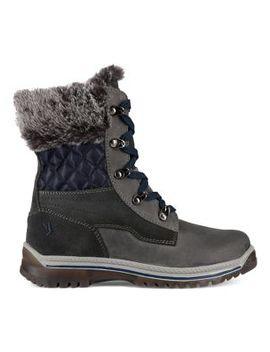 Core Urban Maleo Faux Fur Winter Boots by Santana Canada