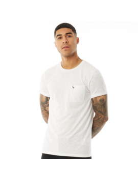 Jack Wills Mens Ayleford T Shirt White by Jack Wills