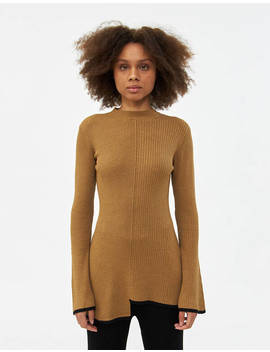 Haley Bell Sleeve Sweater by Inexclsvinexclsv