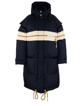 Richmond Puffer Coat by Lu Mei