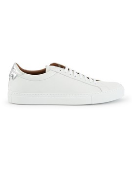 Urban Street Low Top Leather Trainers by Givenchy