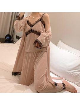Almilo   Velvet Pajama Set by Almilo