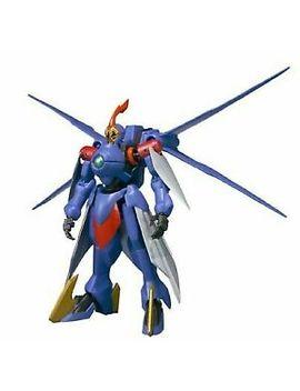 Bandai Tamashii Nations #47 Shen Hu Code Geass Robot Spirits by Bandai