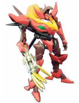 Bandai The Robot Spirits Guren Sainting Octopole Type 41 by Bandai