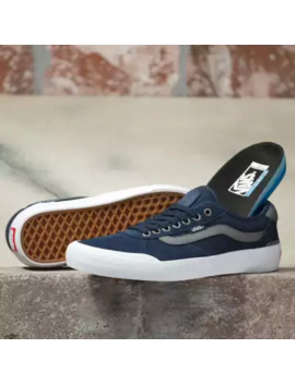 Heavy Canvas Chima Pro 2 by Vans