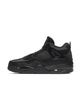 Air Jordan 4 X Olivia Kim Shoe. Nike.Com by Nike