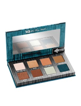 Urban Decay Mini On The Run   Detour Palette by Urban Decay