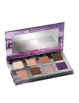 Urban Decay Mini On The Run   Bailout Palette by Urban Decay