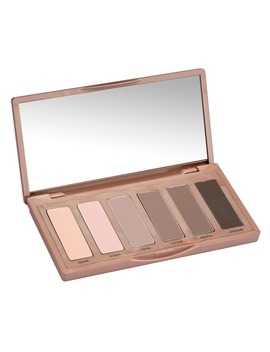 Urban Decay Naked2 Basics Palette by Urban Decay