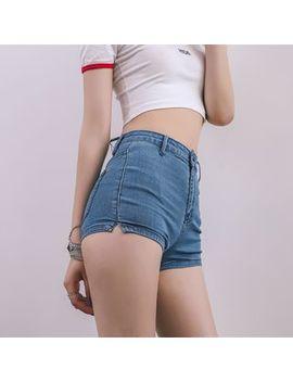 Girls Supply   Denim Shorts by Girls Supply