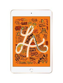 Apple I Pad Mini 5, 64 Gb, Wi Fi, Gold by Apple