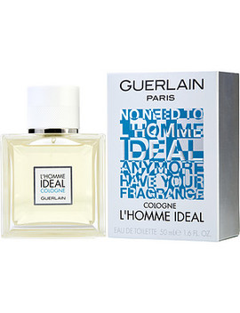 Guerlain L'homme Ideal Cologne   Eau De Toilette Spray 1.6 Oz by Guerlain