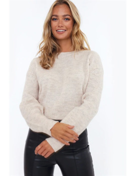 Perfect Pullover by Chiquelle