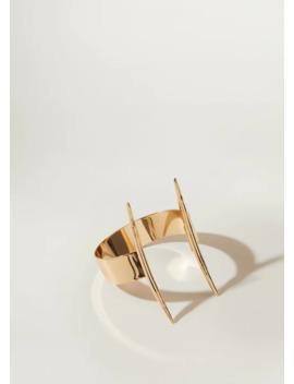 Bracelet Métallique by Mango