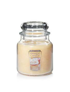 Vanilla Cupcake by Yankee Candle