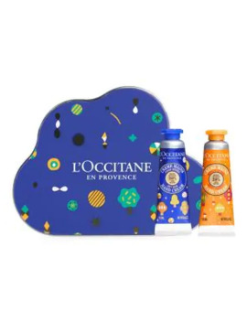 Beauty Treats Purchase With Purchase by L'occitane