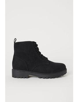 Piléfôrede Boots by H&M