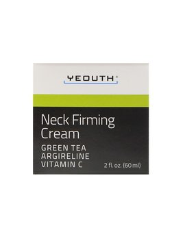 Yeouth, Neck Firming Cream, 2 Fl Oz (60 Ml) by Yeouth