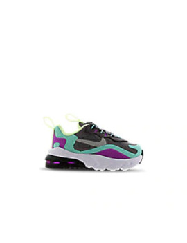 Nike Air Max 270 React   Baby Shoes by Nike