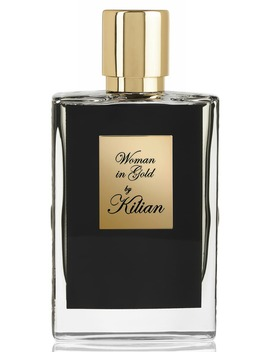 Woman In Gold Collectors Edition Refillable Perfume Spray by Kilian