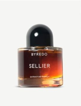 Sellier Extrait De Parfum 50ml by Byredo