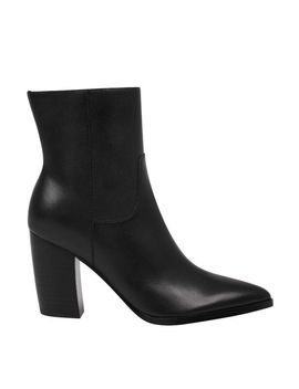 Giana Pointy Toe Bootie by Marc Fisher Ltd