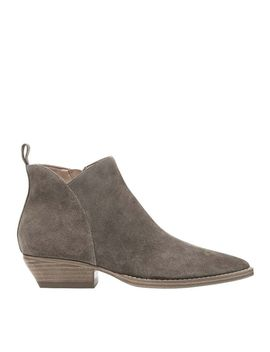 Obrra Western Bootie by Marc Fisher Ltd