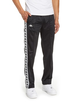 Active 222 Banda Astoriazz Slim Fit Track Pants by Kappa
