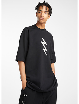 Jumbo T Shirt by Rick Owens