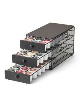 """Keurig Brewed"" 3 Tier 54 K Cup Capacity Drawer By Nifty™ by Bed Bath And Beyond"