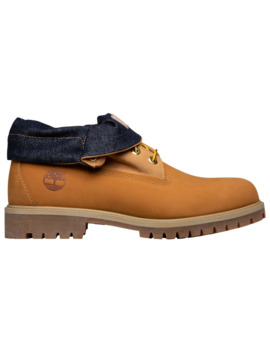 Timberland Roll Top by Foot Locker