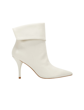Fifi Bootie by Marc Fisher X Elizabeth Sulcer