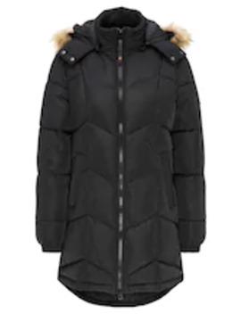 Płaszcz Zimowy by Petrol Industries